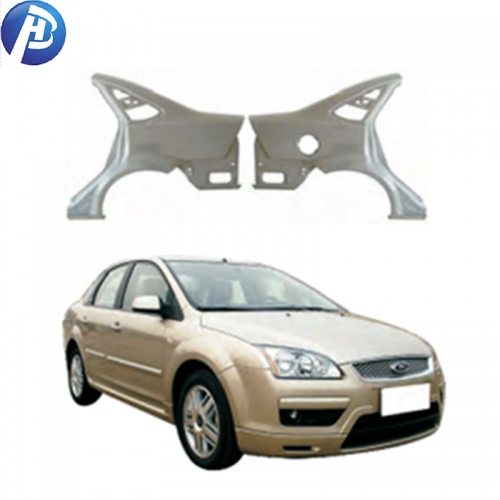 High Quality CAR BODY PARTS REAR FENDER FOR FORD FOCUS 2005
