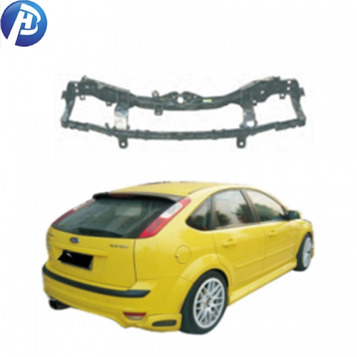 High Quality CAR BODY PARTS RADIATOR SUPPORT FOR FORD FOCUS-HB 2005