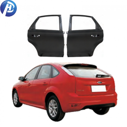 High Quality CAR BODY PARTS REAR DOOR FOR FORD FOCUS-HB 2009