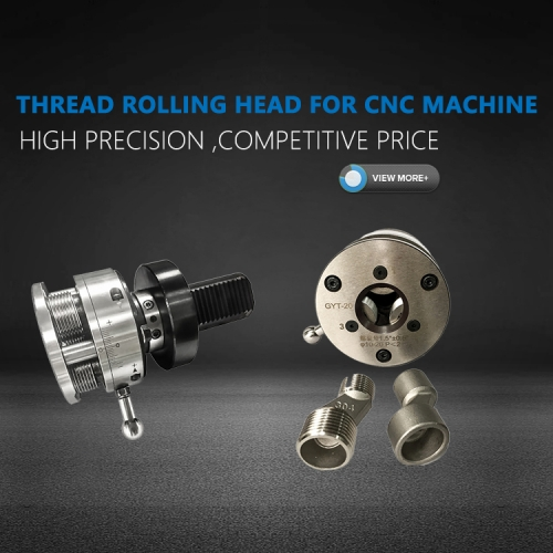 GYT-30 Thread rolling head