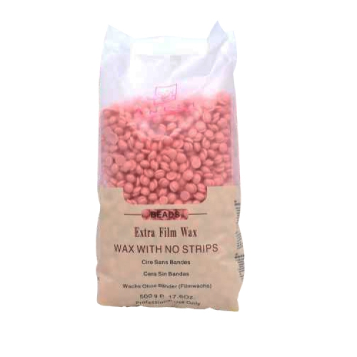 Hot Wax / 500G Bag Bean Hard Wax