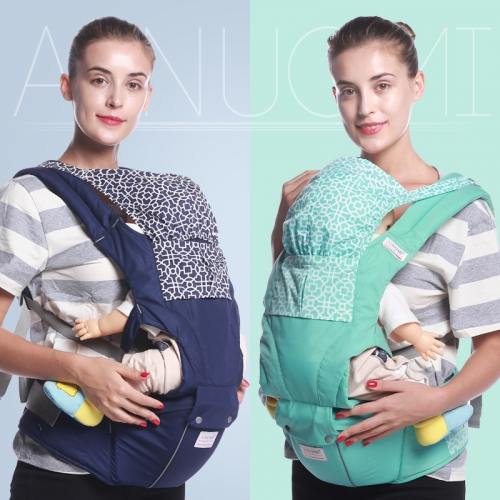 AINOMI baby carrier waist stool four seasons universal