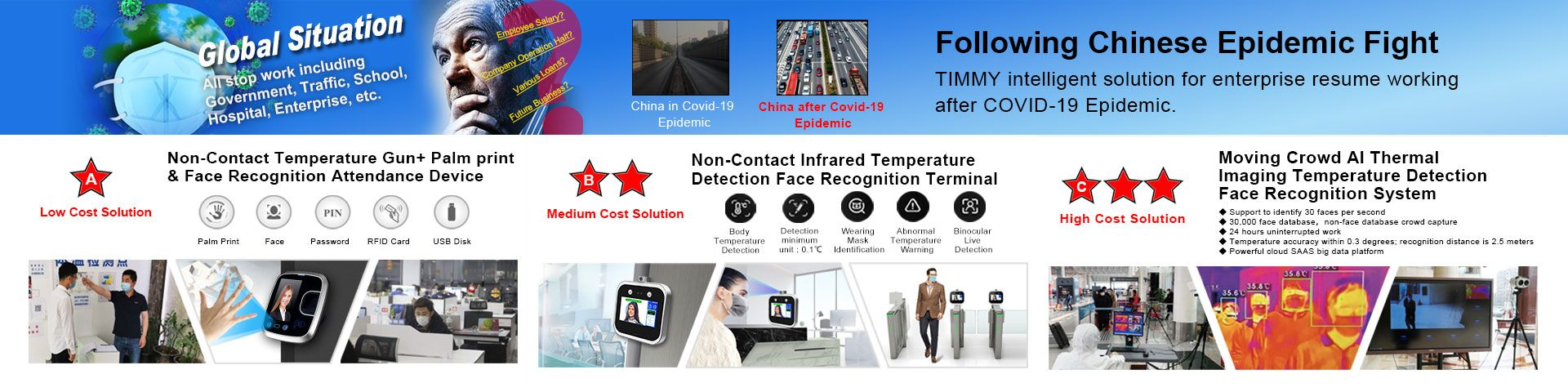 temperature-measuring-facial-products