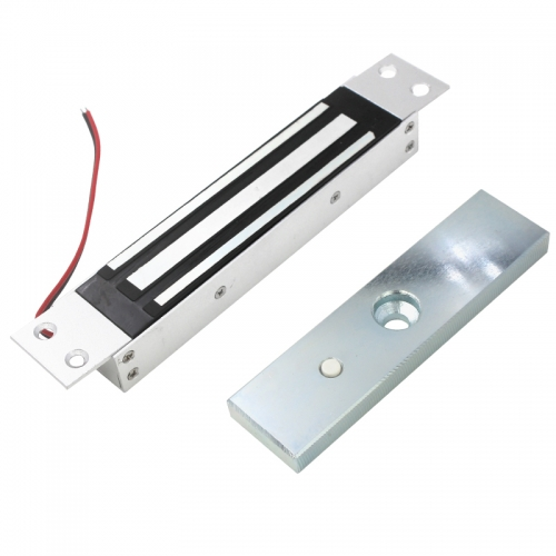 TM-280LED Magnetic lock (two lines)