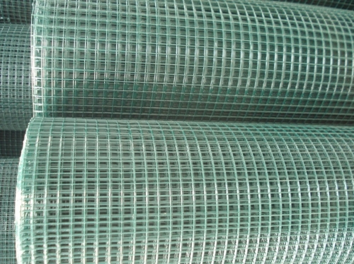 Pvc coated hardware cloth