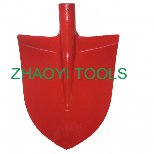 Europe type point snow sanding digging garden spade shovel