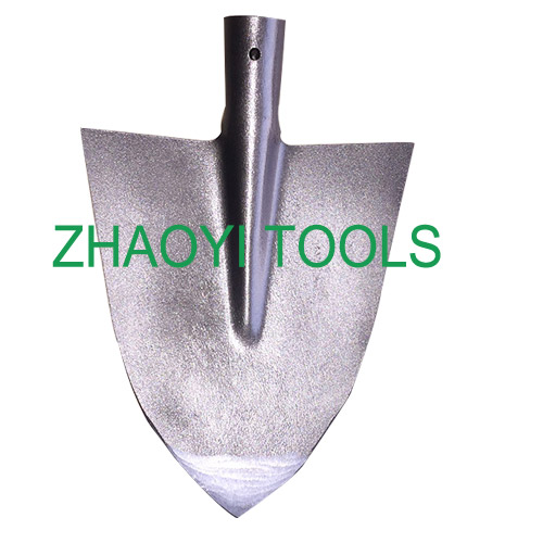 Italy type point digging garden snowing spade shovel