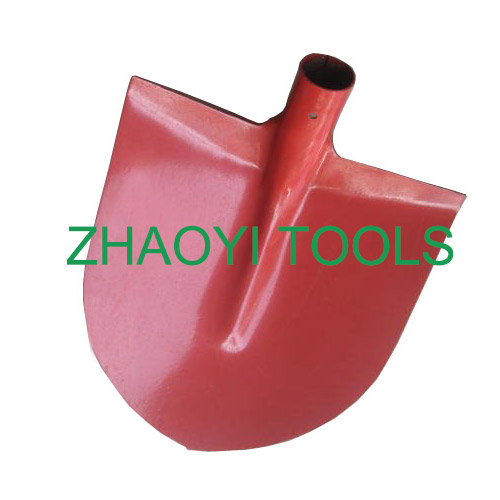 Europe type point garden snow sanding digging spade shovel