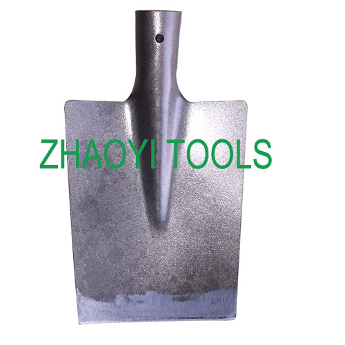 Italy type square digging garden trenching spade shovel
