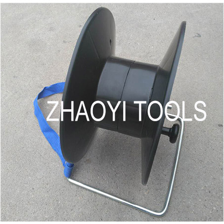 fencing accessories plastic reels spools