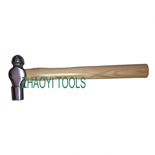 wood handle ball peni hammer