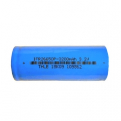 lithium ion battery 3200mAh 3.2V lithium battery 26650 for golf trolley