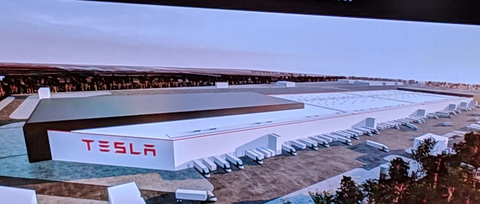 Elon Musk: Tesla is going to build Gigafactory 4 in 'Berlin area'