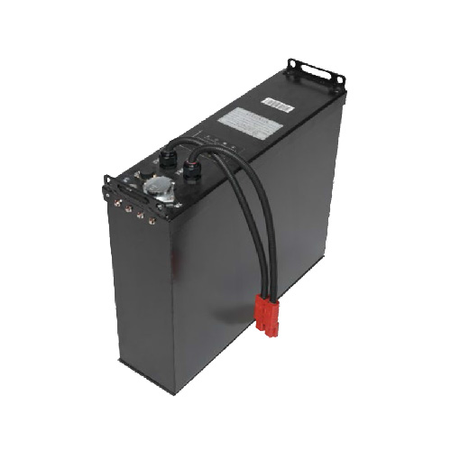 24V/176Ah Lithium Battery for E-forklift