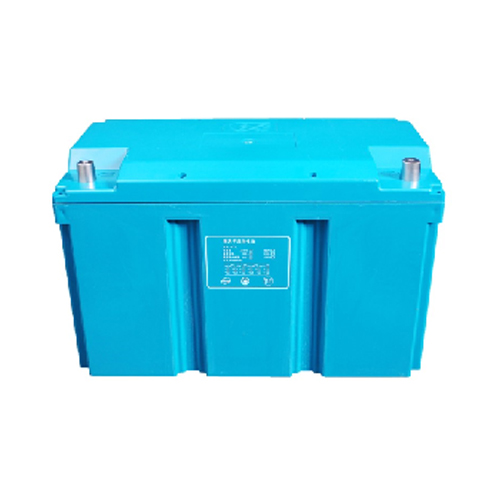 26.4V Starting Battery for Truck and Bus