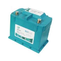 13.2V Starting Battery for Automobile