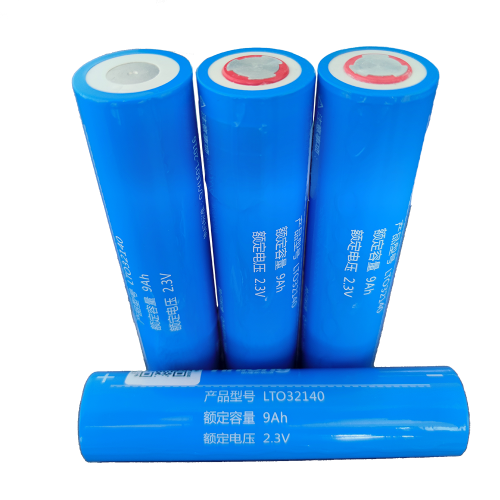 LTO Battery Cells 31240/9Ah New Released