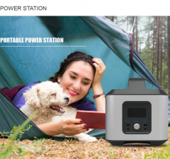 12V86Ah Portable Power Station