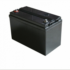 Solar battery LifePo4 12V100Ah Lead acid Battery Replacement