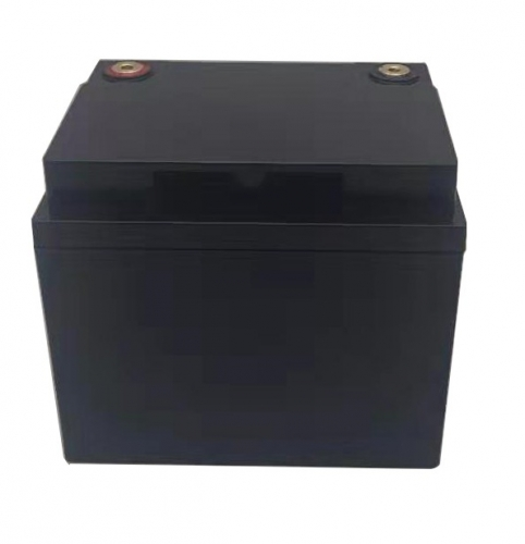 12V50Ah Lithium ion Battery for Solar System/Boat/Golf Lithium Battery