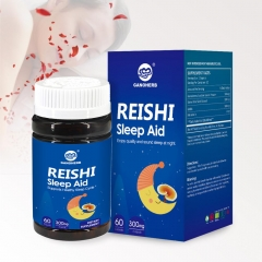 Sleep Aid with Reishi Mushroom