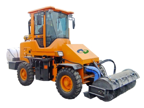 BNQS1700 Road Sweeper