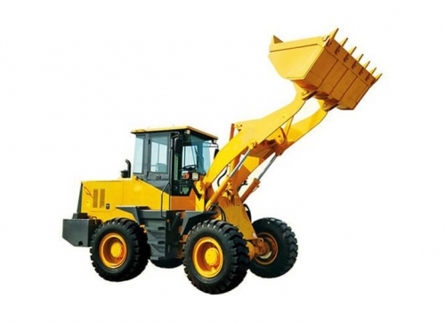 3000kg Wheel Loader