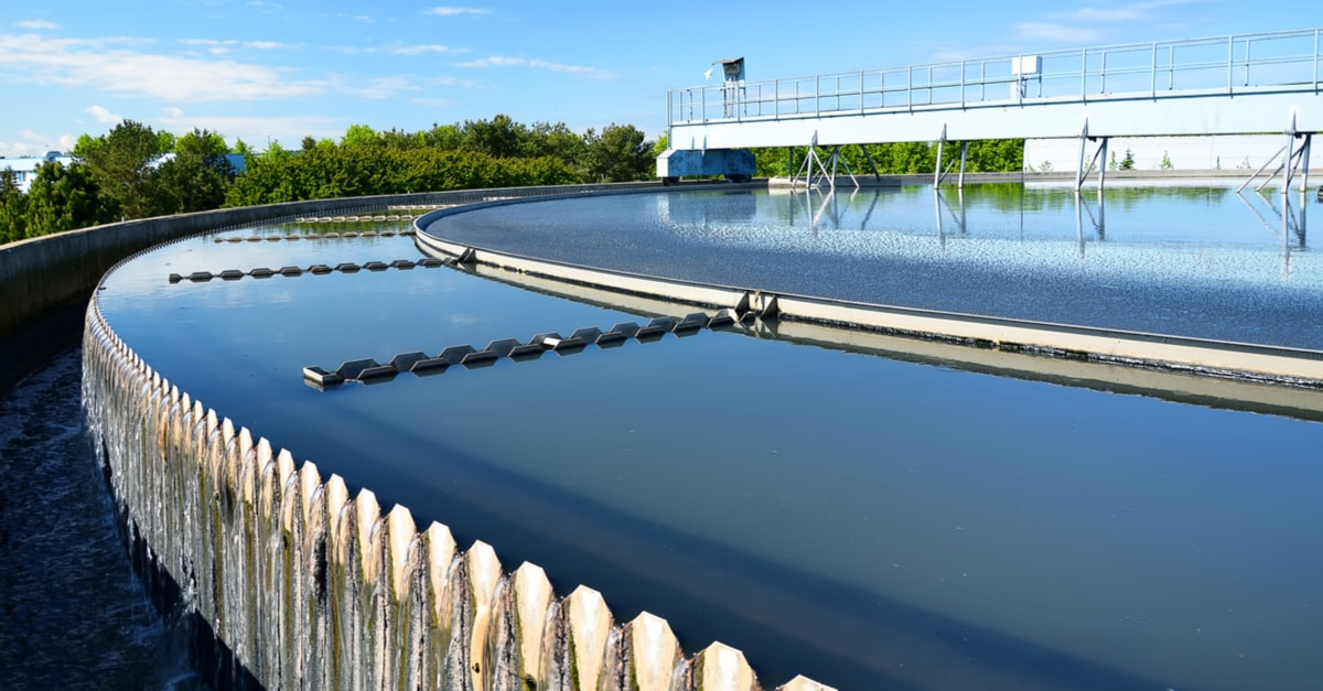 Wastewater / Water Treatment