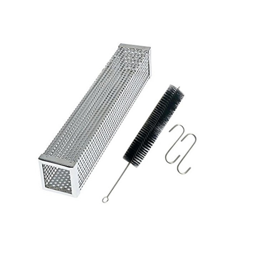 Square BBQ Smoking Tube