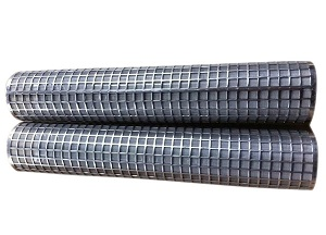Perforated Metal Spiral Welded Pipe