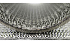 Stainless Steel Filter Strainer Elements