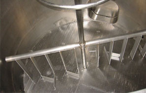 Wedge Wire Screen False Bottom for brewery