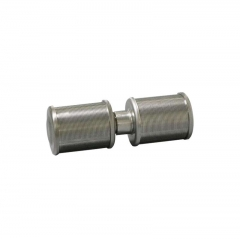Wedge Wire Double Filter Nozzle