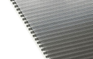 Development of Wedge Wire Mesh
