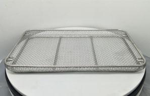 Stainless Steel Medical Sterilization Tray Wholesale