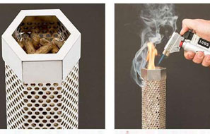 Pellet Smoke Tube Help You Enjoy Barbecue