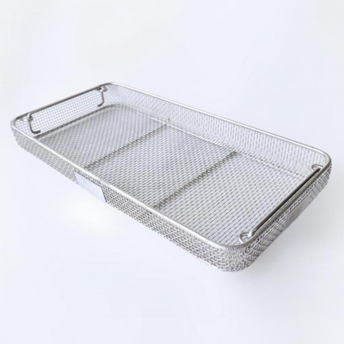 Medical Instruments Sterilization Basket
