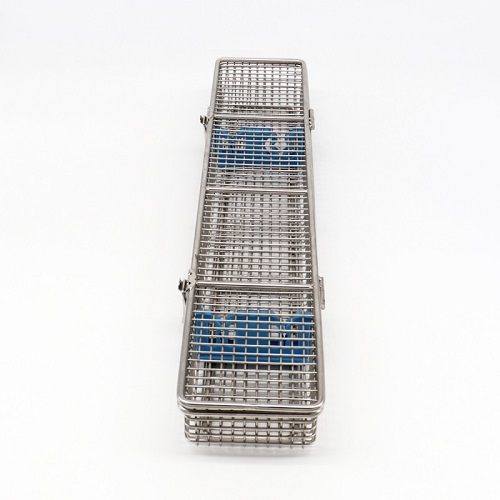 Surgical Instruments Sterilization Basket