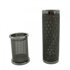 Stainless Steel Wire Mesh Pipe