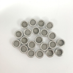 Stainless Steel Filter Disc