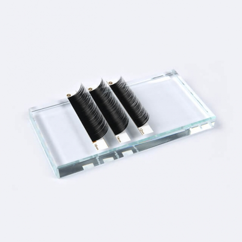 Rectangle Crystal Glue Pallet