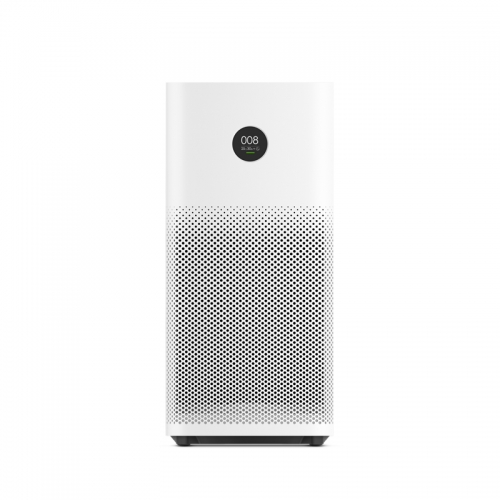 MIJIA Mi 2S OLED Display Smart Air Purifier Smartphone Control Smoke Dust Peculiar Smell Cleaner
