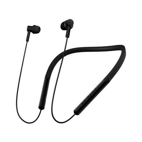 Xiaomi Noise Reduction Necklace Bluetooth Earphones Sports Earbuds