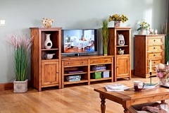 Wooden TV stand(TV cabinet,TV shelf)TVS019