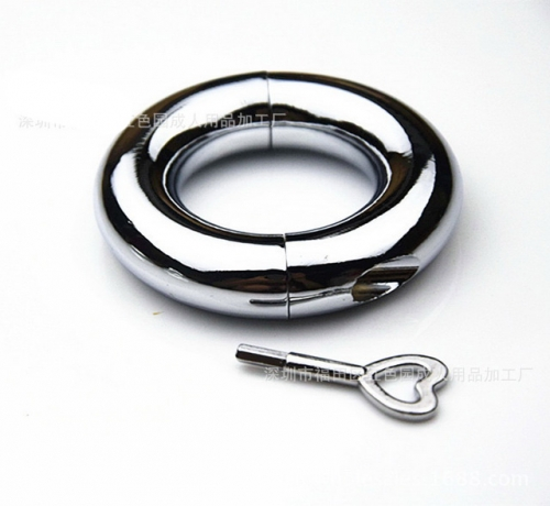 MOG Metal stainless steel lock fine delay ring
