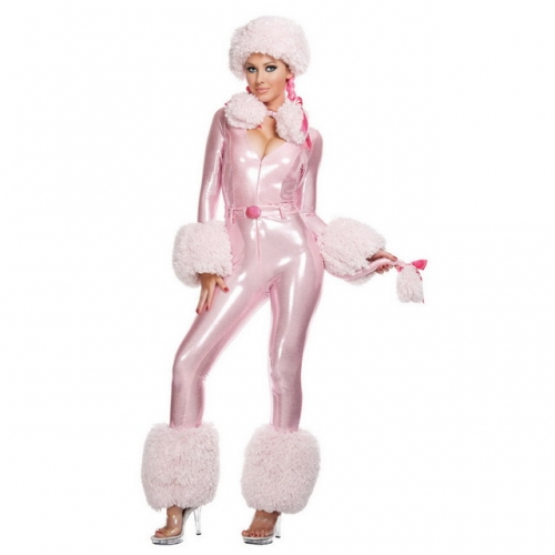 MOG  Sexy cat girl DS costume