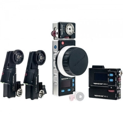 DUAL AXIS WIRELESS LENS CONTROL SYSTEM (MOV-501-103)