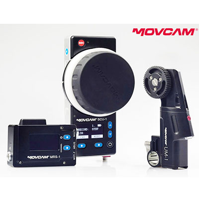 MOVCAM SINGLE AXIS WIRELESS LENS CONTROL SYSTEM (MOV-501-102)