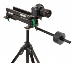 Camera Multi-functional Arm