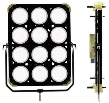 CineGrip LED Space Lighting